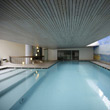 Piscina del Royal Fitness